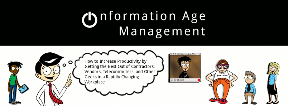 Information Age Management